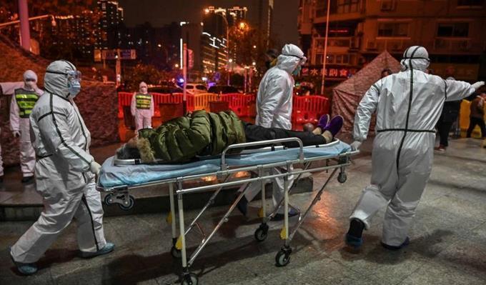 Puerto Rico bate con 206 el récord de hospitalizaciones desde inicio pandemia