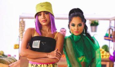 Becky G, Anitta y otros famosos latinos revelan cuál es el emoji que más usan