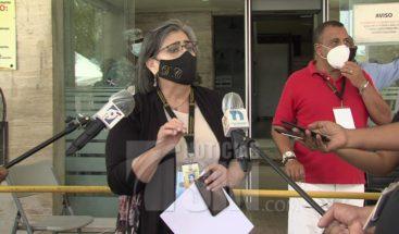 Dejan en libertad a hombre acusado de adulterar actas en Junta del Distrito