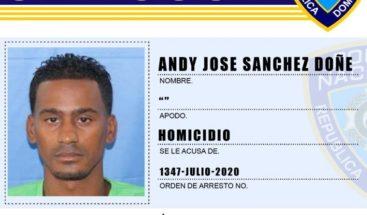 Tres meses de prisión contra Andy Sánchez Doñé, acusado de ultimar dirigente del PRM