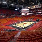 Heat de Miami cierra instalaciones entrenamiento con segundo positivo de COVID-19