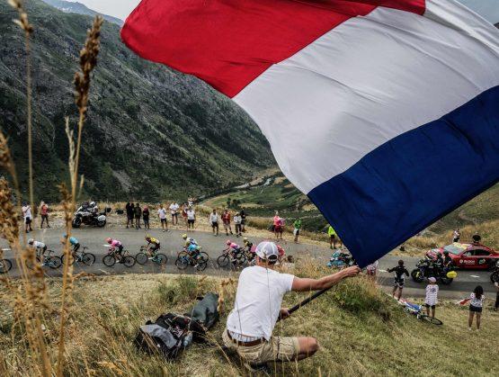 El Tour de Francia se adelanta en 2021 para evitar el choque olímpico