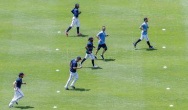 Astros y Nacionales cancelan entrenamientos por retraso en pruebas COVID-19
