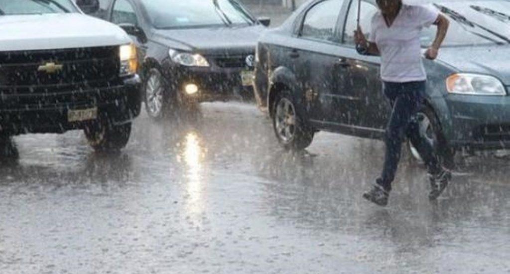 Onda tropical y vaguada provocarán aguaceros y tronadas, según Onamet