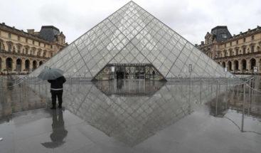 Museos en Europa tienen alta de manda durante reapertura