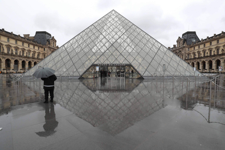 Museos en Europa tienen alta demanda durante reapertura