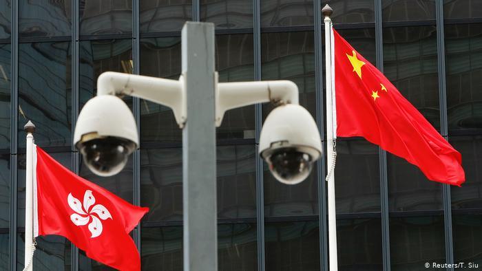 Hong Kong suspenderá tratados de extradición con R.Unido, Canadá y Australia