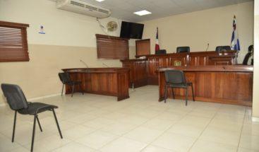 Poder Judicial abrirá salas de audiencias en 42 sedesde todo el país