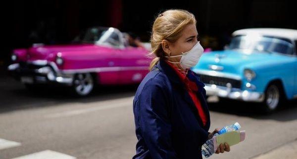 Cuba mantiene tendencia a la baja en contagios con solo 2 casos de COVID-19