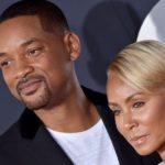 Esposa de Will Smith admite haberlo engañado