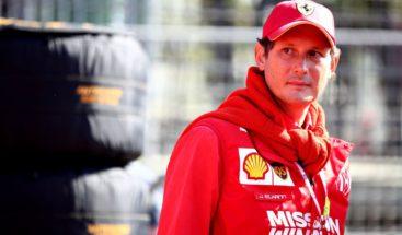El presidente de Ferrari no espera tener un coche ganador antes de 2022