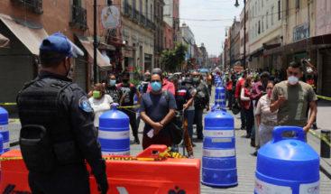 México acumula 35,491 muertos por el COVID-19