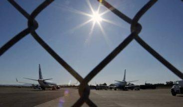 Al menos dos muertos en choque de aviones con 8 personas a bordo en EE.UU.