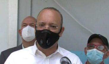 Denuncia apresamiento irregular de simpatizante del PRM en Santiago