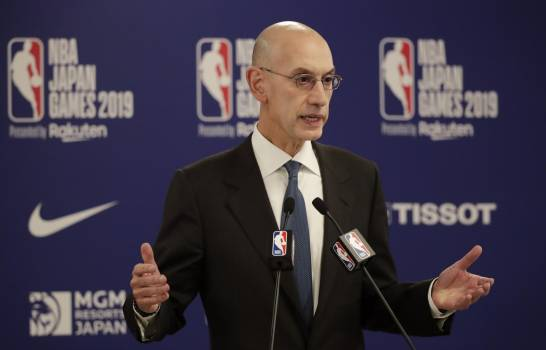 NBA tendrá que pagar 150 millones de dólares por montar