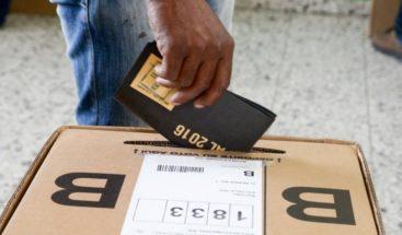 Encuesta: ¿Está preparado para votar observando las medidas de prevención recomendadas?