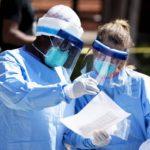 Estados Unidos suma 40,030 nuevos casos de coronavirus