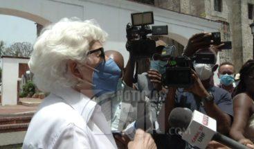 Luis Abinader inicia proceso de consulta para designar procurador independiente