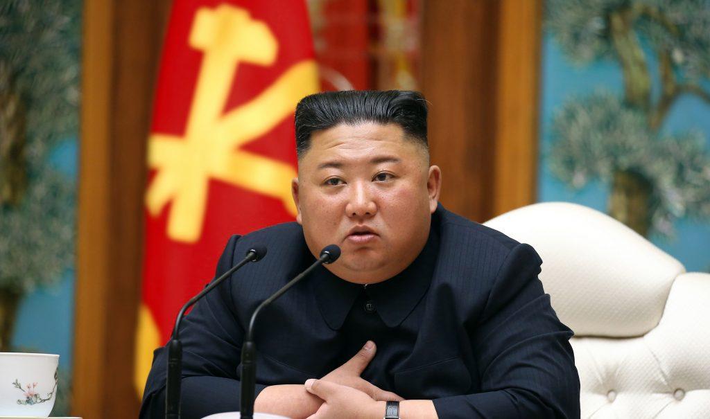 Corea del Norte declara