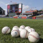Noche de apertura tendrá los duelos Nacionales-Yanquis y Dodgers-Gigantes