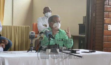 Colegio Médico pronóstica rebrote de casos COVID-19 luego de elecciones