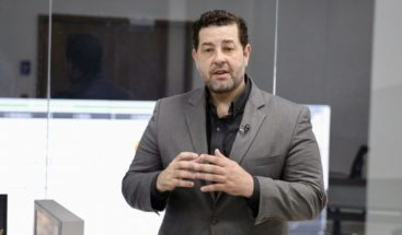 Amado Alejandro Báez asegura el sistema de salud no ha colapsado