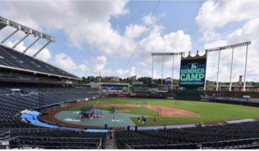 Estadios de Grandes Ligas usarán ruido de afición del videojuego MLB The Show durante juegos en 2020