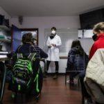 Uruguay, el primer país de Latinoamérica que retorna a clases presenciales