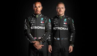 Hamilton pide 44 millones por año para renovar con Mercedes