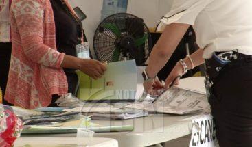 JCE podría recurrir a planillas de votación tras quejas por irregularidades