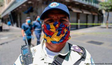 Venezuela: una pandemia, ¿un Estado?, un partido