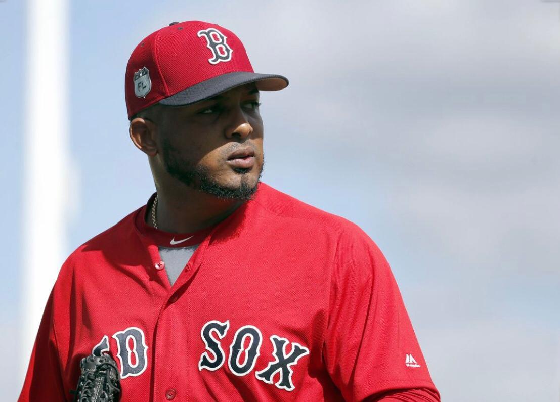 Los Yankees firman al dominicano Fernando Abad