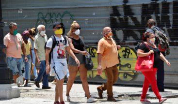 Cuba diagnostica solo dos nuevos contagios de COVID en las últimas 24 horas
