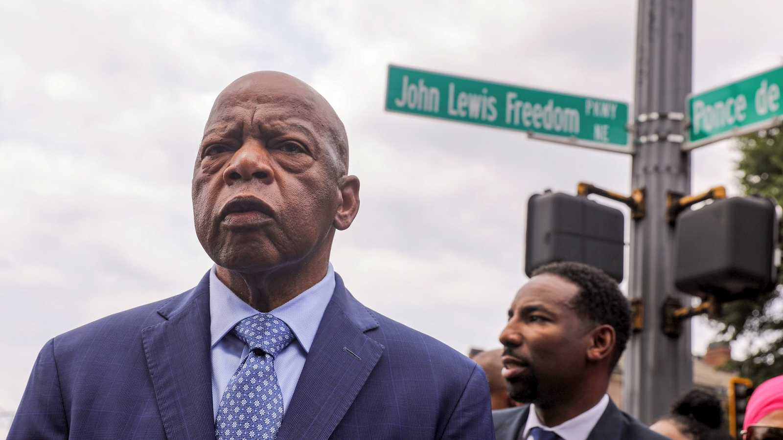 Apple donará los beneficios del documental sobre John Lewis a museos