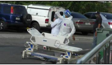 Hospital de Moca realiza operativo de pruebas rápidas