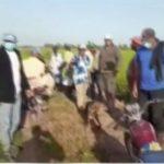 Agricultores denuncian reciben amenazas de nacionales haitianos