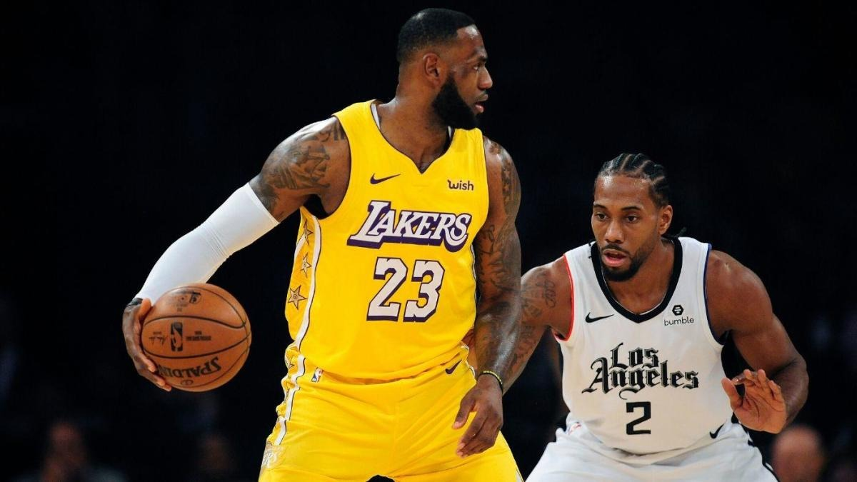 La NBA regresa con un formato exprés