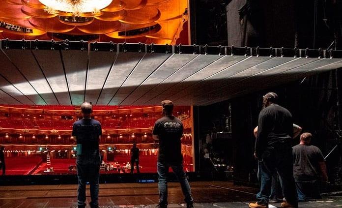 La Met Opera ofrecerá conciertos virtuales desde distintas ciudades del mundo