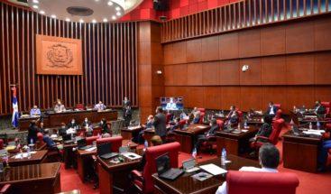 Senado sesionará hoy para conocer asuntos de interés nacional