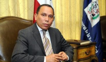Radhamés Jiménez: