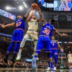 NBA preocupada por posibles problemas cardíacos en jugadores con COVID-19