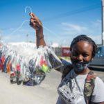 Haití pide a su población reducir los riesgos de un rebrote de COVID-19