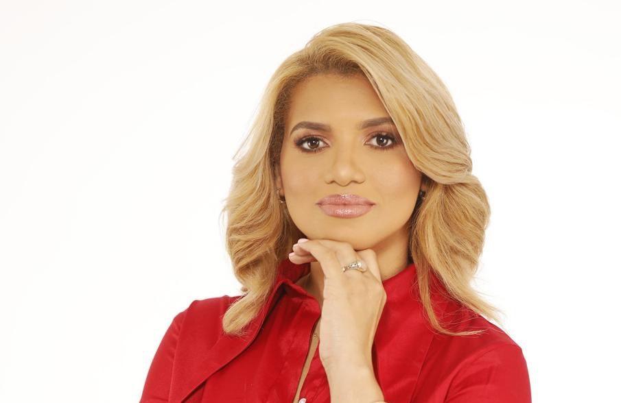 Abinader anuncia Kimberly Taveras será ministra de la Juventud