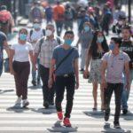 Más de trece millones de personas en el mundo se han contagiado con coronavirus