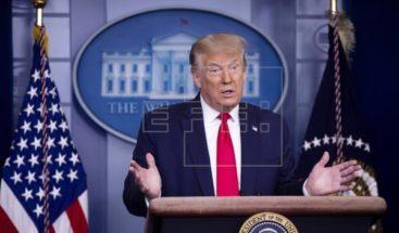 La sobrina de Trump lo describe como un narcisista traumatizado por su padre
