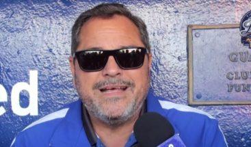 Junior Noboa entiende que se realizarán recortes salariales en próxima temporada de Lidom