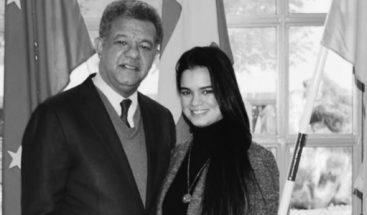 Hija de Leonel:
