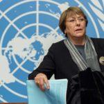 Gobierno venezolano rechaza informe de ONU que critica ausencia de Justicia
