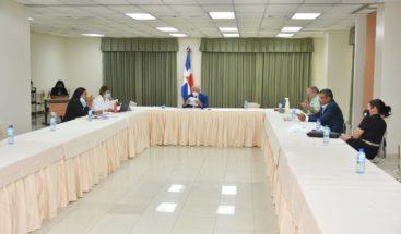 Comisión rendirá informe proyecto modificaría Ley de Recapitalización del Banco Central