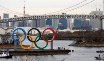 Comité Olímpico de Japón analiza Juegos de Tokio de sólo 10 días
